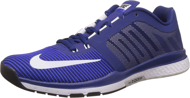Nike Zoom Speed Tr3, Scarpe Stringate Basse Brogue Uomo