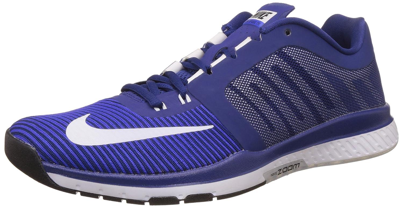 elegant shoes best loved sells Nike Men's Zoom Speed TR3 Racer Blue Running Shoes - 7 UK ...
