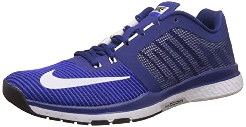 5dcf0e90c04e Nike Men s Zoom Speed TR3 Racer Blue Running Shoes - 7 UK India (41 ...