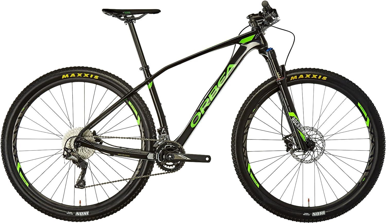 ORBEA - Bicicleta de montaña Alma m50 de 29: Amazon.es: Deportes ...