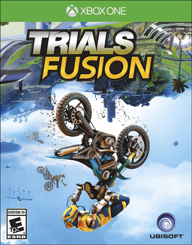 Скачать trials fusion на компьютер