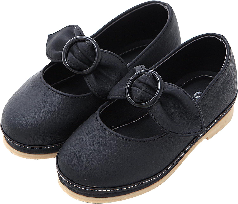 Ozkiz Little Girls Mary Jane Flat Dress Toddler Girls Flats Shoes Oz Bijou