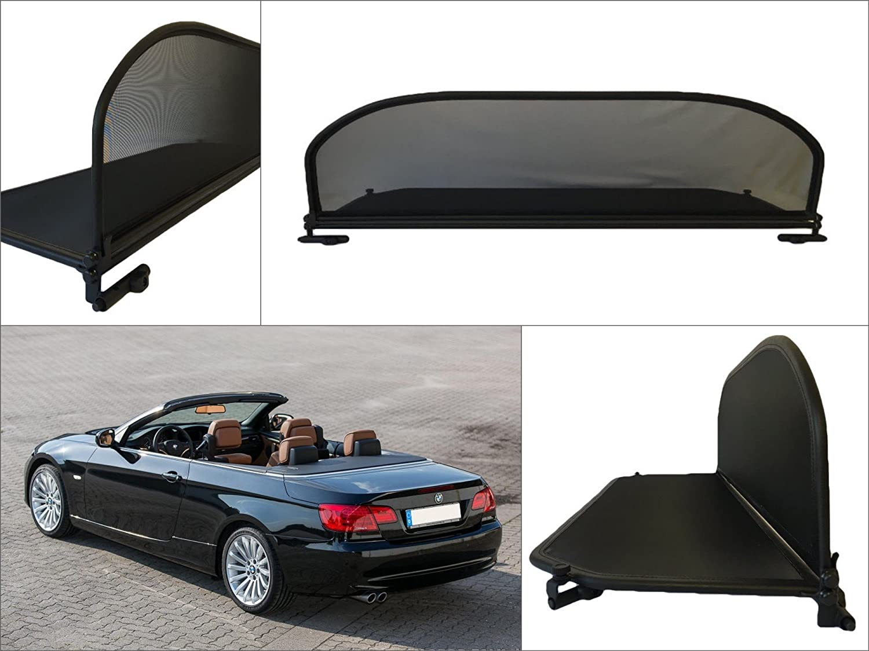 FRANGIVENTO Paravento DEFLETTORE BMW E93 nuovo prodotto di qualità K & R