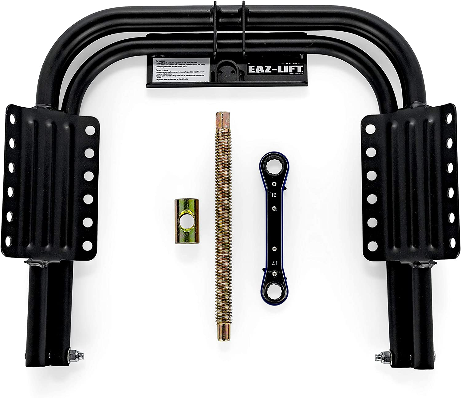 48845 14 15-inch Wheels EAZ LIFT Light Weight RV Tire Allows for Easy Leveling Without Blocks or Ramps-Fits Most 13