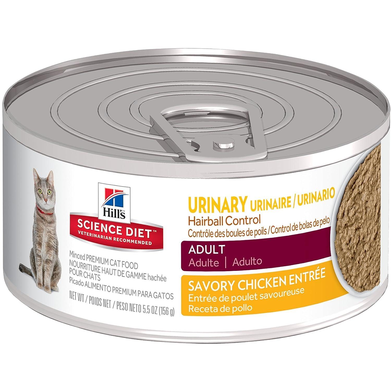 Natural Cat Food Urinary Health