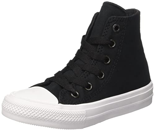 e97c33c516 Converse Unisex Adults' Chuck Taylor All Star Ii Reflective Camo Hi-Top  Sneakers