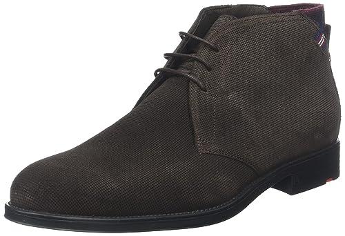 outlet store c2d57 1db28 Lloyd Men's Page Desert Boots: Amazon.co.uk: Shoes & Bags