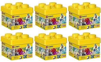 Amazon com: LEGO Classic Creative Bricks 10692 Building