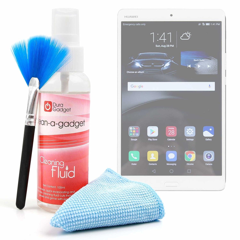 DURAGADGET Kit para Limpiar La Pantalla De Tablet Lenovo ...