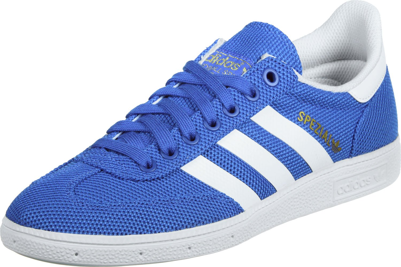 Adidas Spezial Weave Schuhe 9,0 Blau ftwr Weiß Weiß Weiß bd4e1f