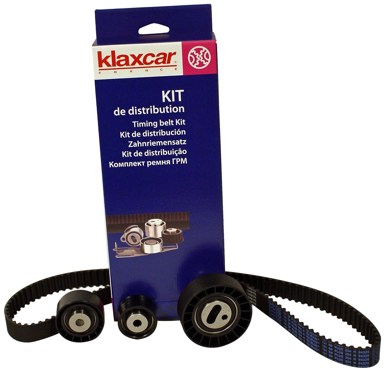 Klaxcar 40070Z - Kit De Distribución: Amazon.es: Coche y moto
