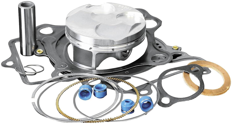 2007 Honda TRX300EX Sportrax Top End Kit - Standard Bore 74.00mm, 11:1 Compression, Manufacturer: Wiseco, PK 92-06 TRX300EX 74.0MM Wiseco Piston PK1026