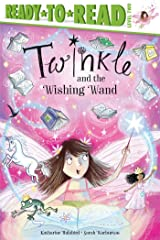 Twinkle and the Wishing Wand: Ready-to-Read Level 2 Kindle Edition