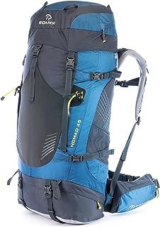 Roamm Nomad 45–Sac à Dos–45L Litre Cadre Interne Lot–Best Sac pour Le Camping, randonnée, randonnée, et de Voyage–Homme et Femme randonnée Roamm Outdoors R0702