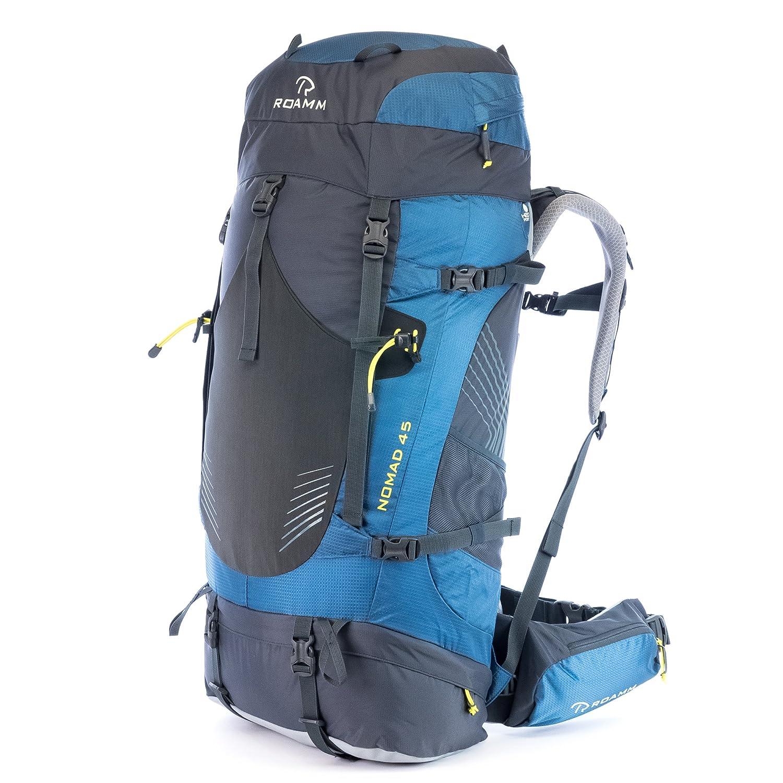 Best 45l Hiking Backpack- Fenix Toulouse Handball 91f94f8adb9e7