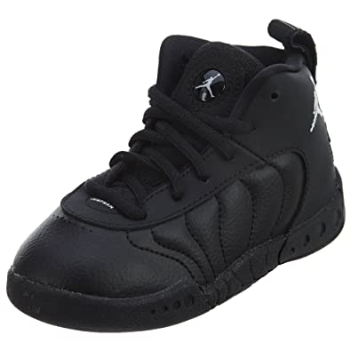 finest selection 8f206 cbca7 JORDAN JUMPMAN PRO - BOYS' TODDLER BLACK/ WITHE-BLACK 909418-021 (5)