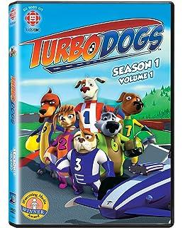 Turbo Dogs V1