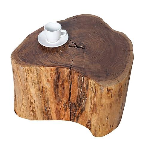 Tisch Aus Baumstamm. Beautiful Affordable Der Tischonkel Couchtisch ...