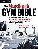 The Men's Health Gym Bible (English Edition)