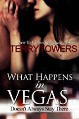 What Happens In Vegas... Doesn't Always Stay There.: The Porter Brothers Kindle Edition