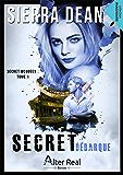 Secret débarque: Secret McQueen, T1 (French Edition)