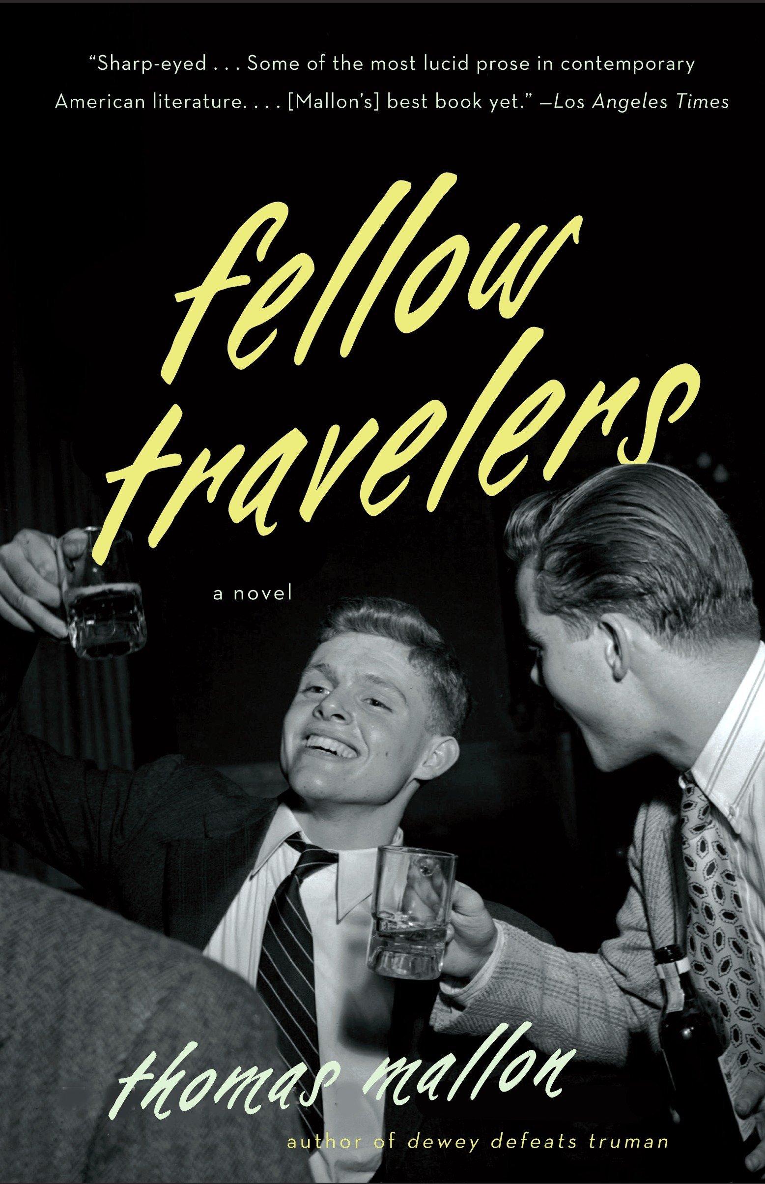 Fellow Travelers pdf epub