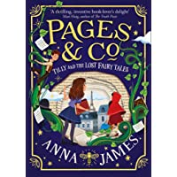 Pages & Co. (2) - Tilly and the Lost Fairytales: Book 2