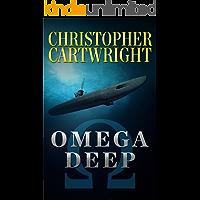 Omega Deep (Sam Reilly Book 12)