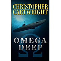 Omega Deep (Sam Reilly Book 12) (English Edition)