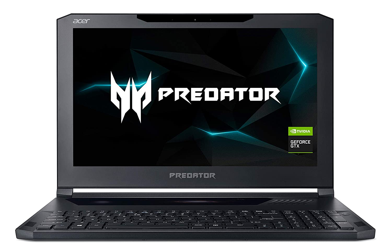 Acer Predator Triton 700 Gaming Laptop, Intel Core i7, GeForce GTX 1060, 15.6 Full HD, 16GB DDR4, 512GB SSD, PT715-51-761M