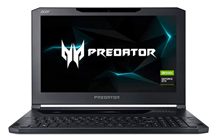"Acer Predator Triton 700 Gaming Laptop, Intel Core i7, GeForce GTX 1060, 15.6"" Full HD, 16GB DDR4, 512GB SSD, PT715-51-761M"