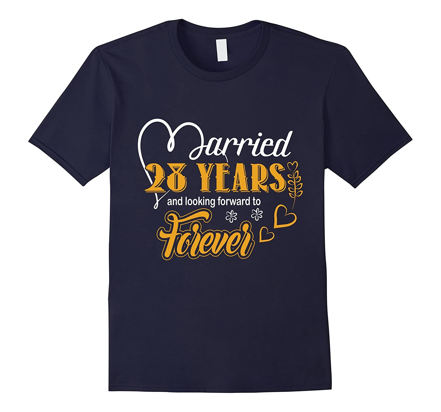 28th Wedding Anniversary Gift: 28th Wedding Anniversary Gift For Couple. Wife Husband
