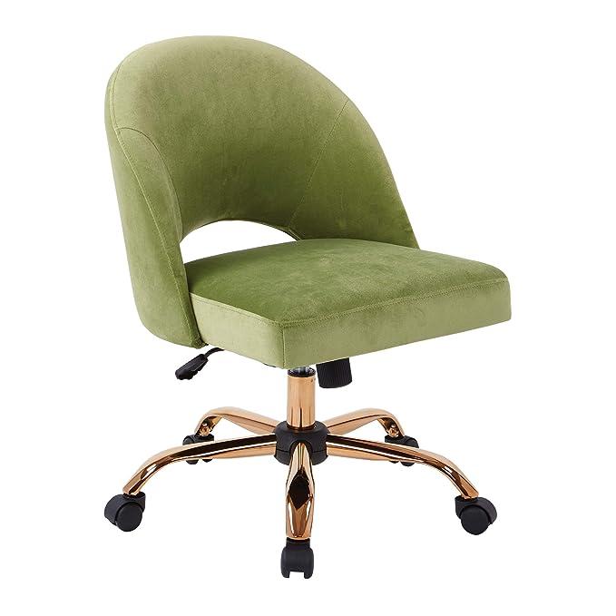 Office Star luasa-v9 Lula silla de oficina: Amazon.es ...