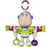 Disney•Pixar 玩具总动员 Buzz Lightyear On The Go 活动玩具