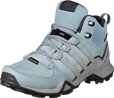 adidas Terrex Swift R2 Mid GTX W, Chaussures de Fitness
