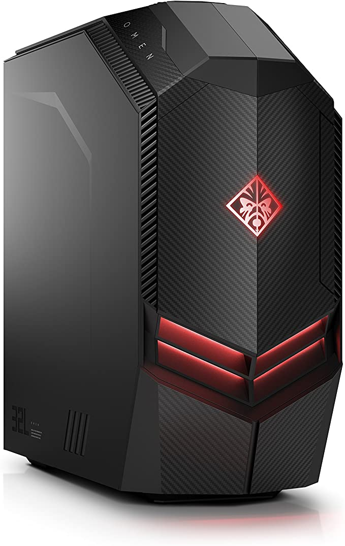 Gaming PC 32 GB RAM HP Omen