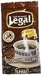 Legal, Café de grano, 200 gramos