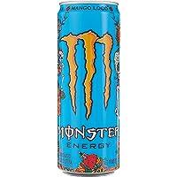 Monster Mango Loco Juice, 355 ml