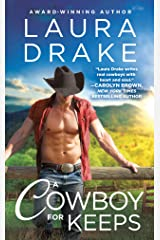 A Cowboy for Keeps (Chestnut Creek Book 3) Kindle Edition