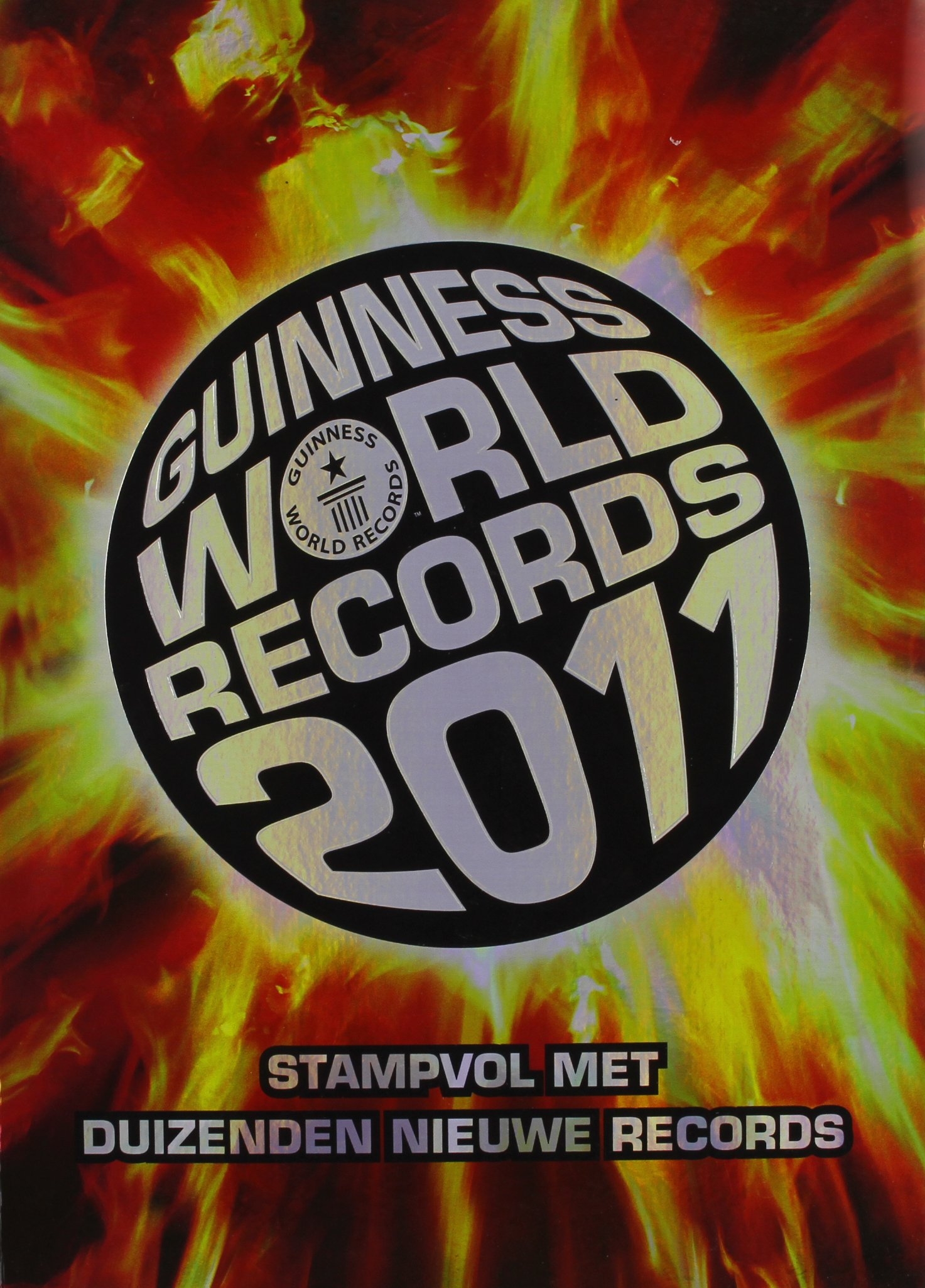 Guinness World Records / 2011 / druk 1