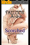 Scorched (Surrender, Book 4)