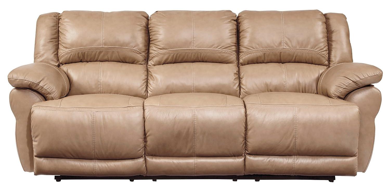Swell Amazon Com Lenoris Caramel Reclining Sofa Kitchen Dining Beatyapartments Chair Design Images Beatyapartmentscom