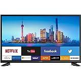 DYON Smart 40 PRO 100,3 cm (40 Zoll) Fernseher (Full-HD, Triple Tuner, Smart TV, HbbTV)
