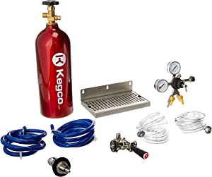 Kegco EBDCK2-542-2_5T Conversion Kit