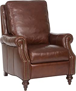 Hooker Furniture Conlon Recliner, Brown