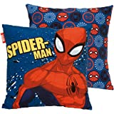 Star Licensing Marvel Spiderman Cojín, poliéster, cm. 35 x ...