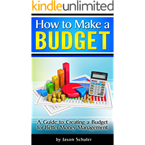 How to Make a Budget: A Guide to Creating a Budget for Better Money Management - ( Household Budget, Family Budget…