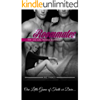 Roommates: An MMF Bisexual Menage Romance