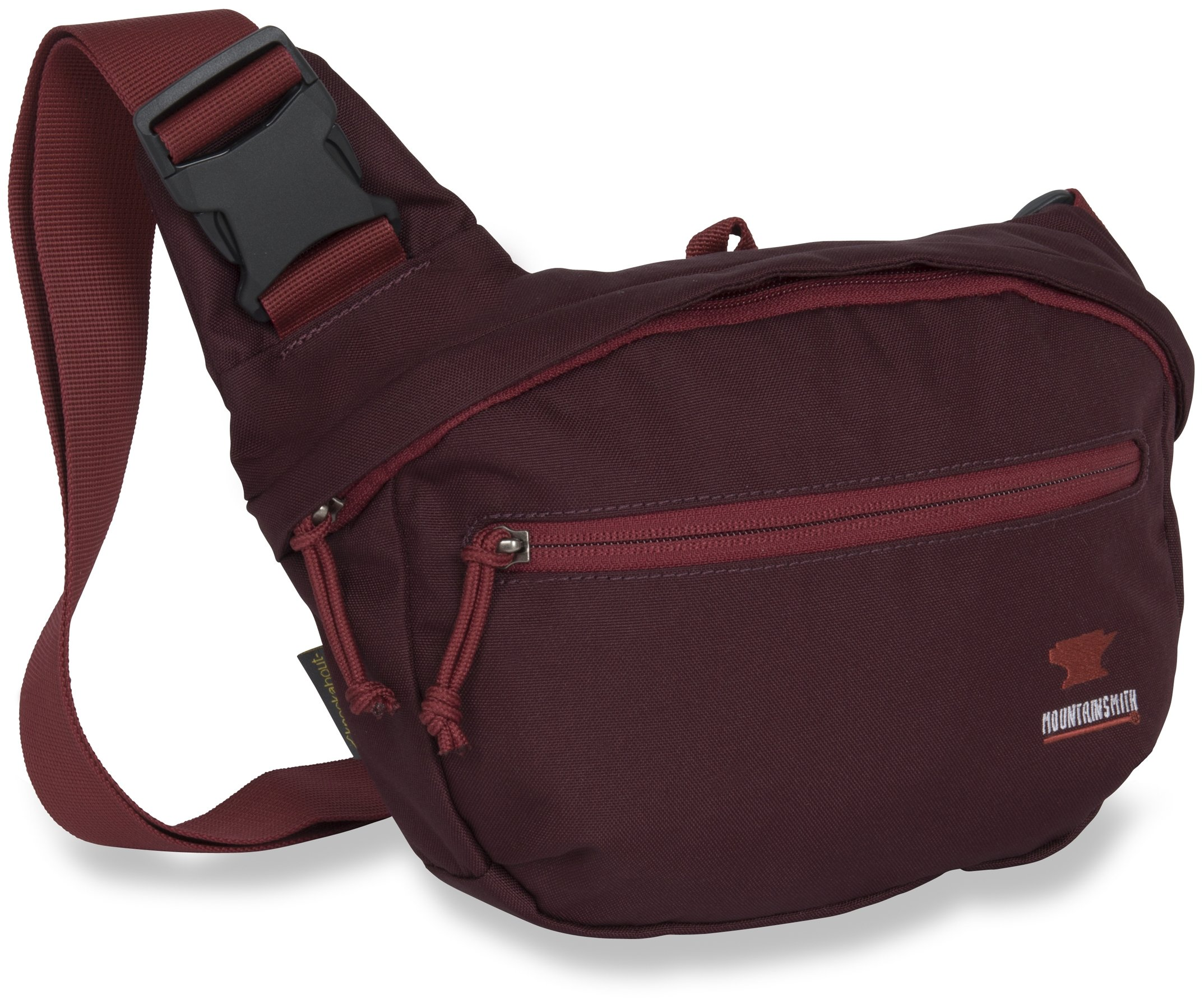 Mountainsmith Knockabout Lumbar Pack, Huckleberry by Mountainsmith
