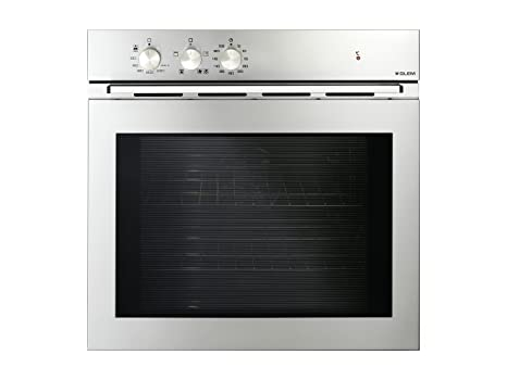 Glem GFEV21IXN Built-in Natural gas Unspecified Stainless steel ...